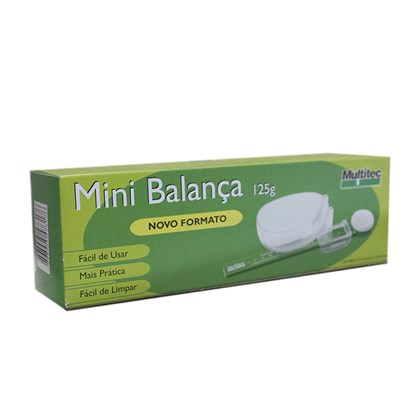 Mini Balança Manual – Multitec