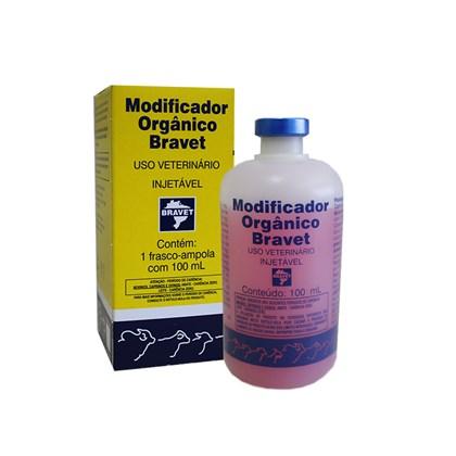 MODIFICADOR ORGANICO BRAVET - 100 ML