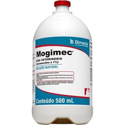 MOGIMEC 500 ML  IVERMECTINA 1%
