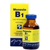 MONOVIN B.1 20 ML - BRAVET (VITAMINA B1)