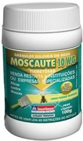 MOSQUICIDA MOSCAUTE 10WG - Insetimax