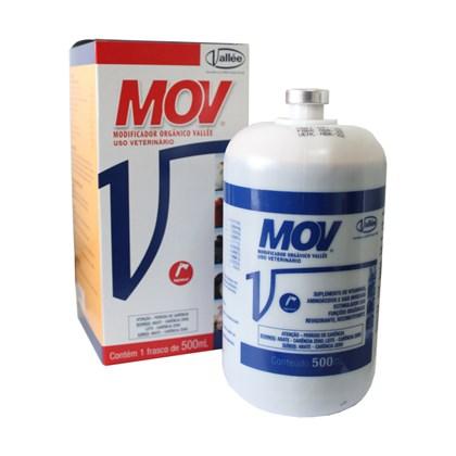 MOV – Modificador Orgânico Injetável – 500 ml – Vallée
