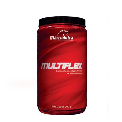 MULTIFLEX - 500G - MARCONUTRA