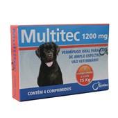 MULTITEC - SYNTEC - 1200MG