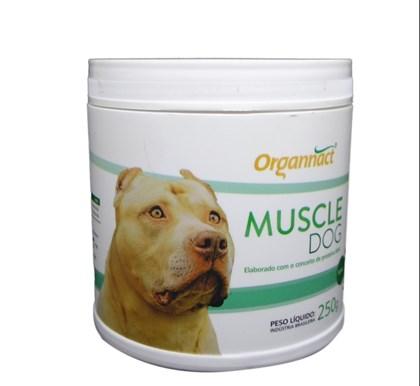 MUSCLE DOG 250 GRAMAS - AMINOACIDOS