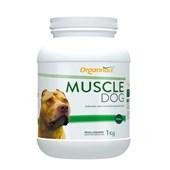 MUSCLE DOG - AMINOACIDOS - ORGANNACT