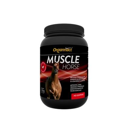 MUSCLE HORSE - ORGANNACT - 2,5KG