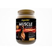 MUSCLE HORSE TURBO 2,5KG - ORGANNACT