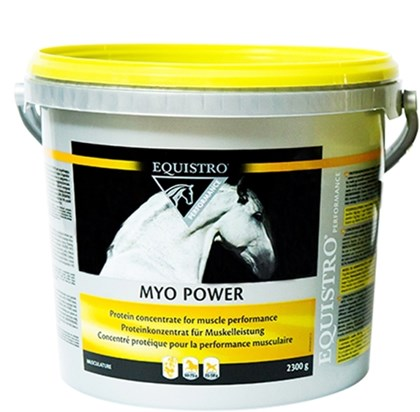 MYO POWER PELLET - 2,3KG - EQUISTRO