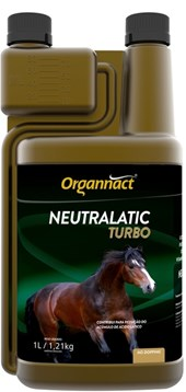 NEUTRALATIC TURBO - 1 LITRO - ORGANNACT