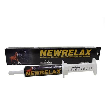 NEWRELAX - 35 GRAMAS - MARCONUTRA