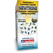 NEWTRINE 30mL - INSETIMAX