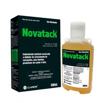 NOVATACK 500 ML - CLARION