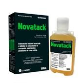 Novatack Injetável – Endectosida – 500 ml – Vetoquinol