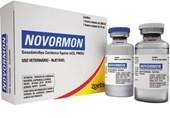 NOVORMON ECG 16 DOSES