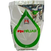 NPK Foliar – Fertilizante Mineral Misto – 2kg - Heringer