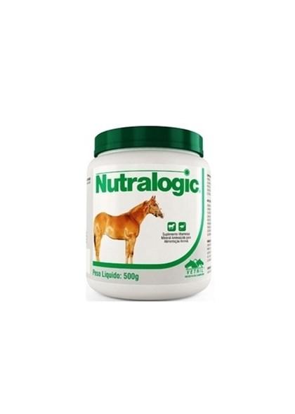 NUTRALOGIC 500GR - VETNIL