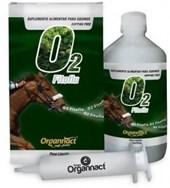O2 FITOFLU 500 ml - ORGANNACT