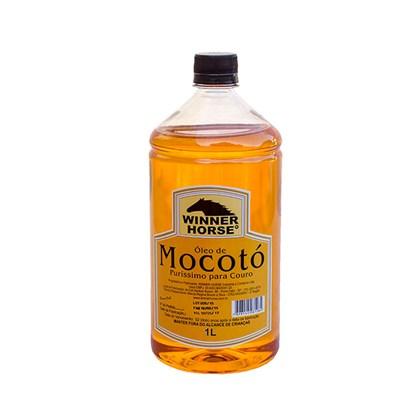 Óleo de Mocotó – Puríssimo para Couro – 1 litro - Winner Horse