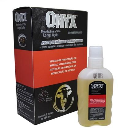 Onyx - Endectocida de Alta Concentração - Moxidectina 10% - 250 mL - Zoetis