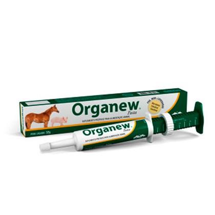 Organew Pasta – Suplemento Proteico – 32 gramas – Vetnil