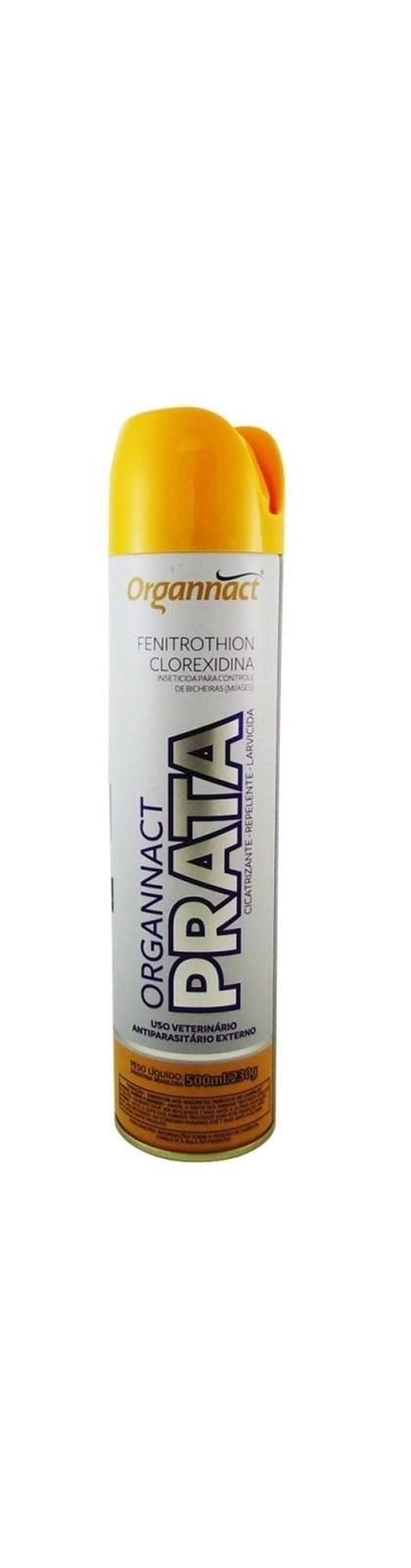 ORGANNACT PRATA - SPRAY - 500 ML