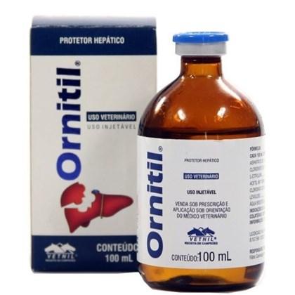 ORNITIL     100 ML