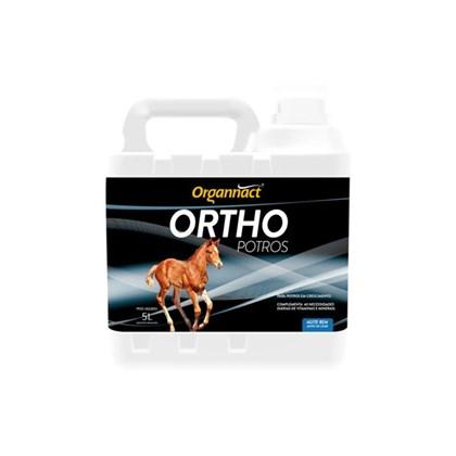 Ortho Potros – Suplemento – 5 litros - Organnact