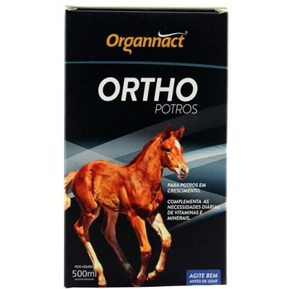 ORTHO POTROS - 500 ML - ORGANNACT