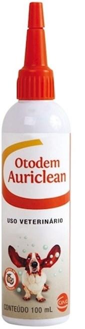OTODEM  AURICLEAN - 100 ML - CEVA