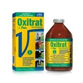 Oxitrat La Plus – Antibiótico – 100 ml -Vallee