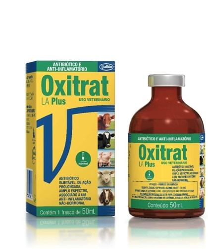 OXITRAT LA PLUS 50 ML - VALLEE