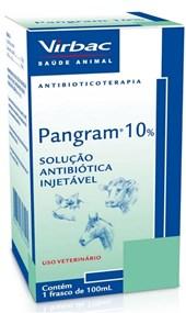 PANGRAM 10% 100 ML - VIRBAC