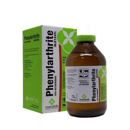 PHENYLARTHRITE - 100 ML - MARCOLAB