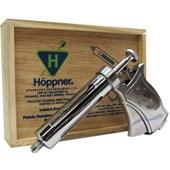 Pistola Automática 50ml - Estojo completo - Hoppner