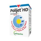 Polijet HD - 500 Ml - Vetoquinol