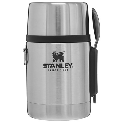 Pote Térmico Com Garfolher -  532ml – Stanley