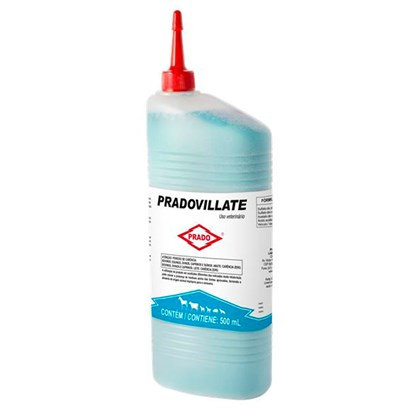 PRADOVILLATE - 500 ML - PRADO