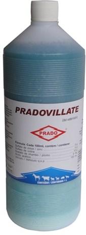 PRADOVILLATE - PRADO - 1 LITRO