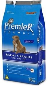 PREMIER FORMULA - CAES ADULTOS - RACA G / GG