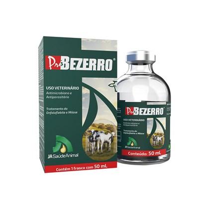 Pro Bezerro - J A Saúde Animal - 50 Ml