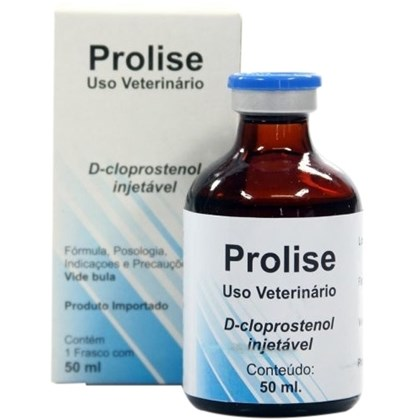 PROLISE - PROSTAGLANDINA - 50ML