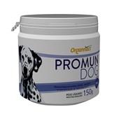 PROMUN DOG - 150 GRAMAS - ORGANNACT