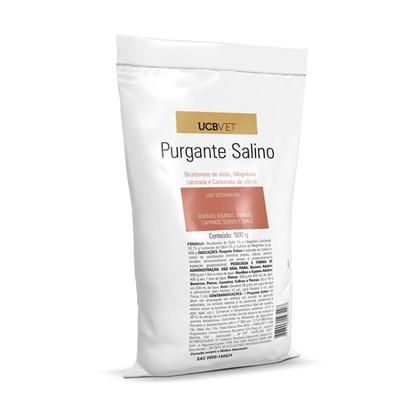 PURGANTE SALINO
