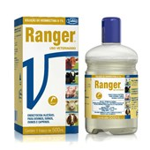 RANGER IVERMECTINA 1% VALLEE - 500ML