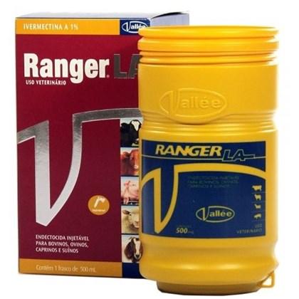 RANGER L.A. IVERMECTINA 1% VALLEE - 500 ML