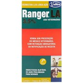RANGER LA IVERMECTINA 3,5% - 500 ML - VALLEE