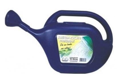 REGADOR PLASTICO - 10 LITROS