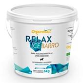 Relax Ice Barro – 6 kg - Organnact