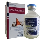 RETARDOESTEROIDE 50 ML - CEVA